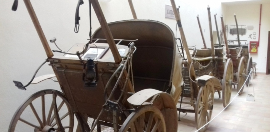 Niscemi, tutto pronto per l'inaugurazione del museo civico