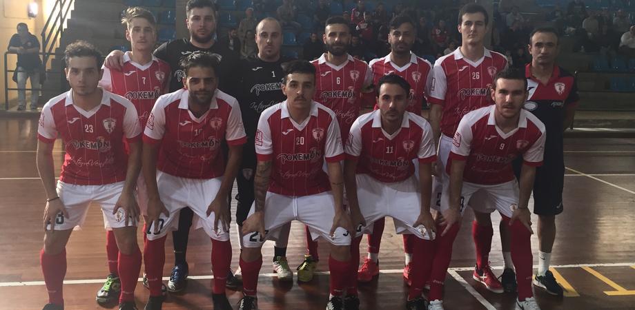 Calcio a 5, al Palamilan la Pro Nissa Fustal batte il Bagheria per 8 a 2