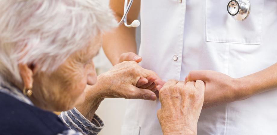 """A Casa Rosetta un corso su """"La riabilitazione multidisciplinare nella malattia di Parkinson"""""""