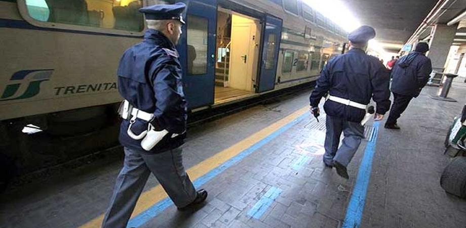 Latitante nisseno arrestato a Villa San Giovanni: l'uomo aveva con sé numerose carte d'identità