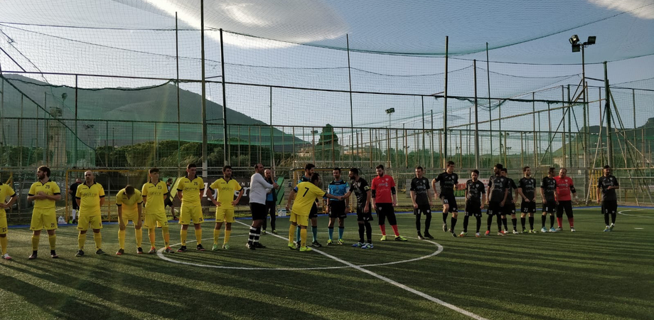Calcio a 5, sesta vittoria per la Pro Nissa che batte il Palermo Futsal Eightyniners per 4 a 0