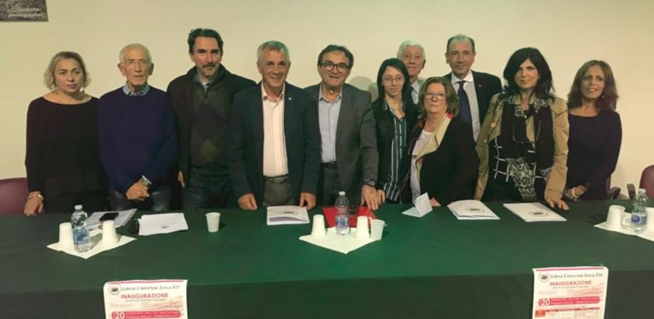 Serradifalco, Libera università senza età: a scuola di discipline classiche e storia del territorio