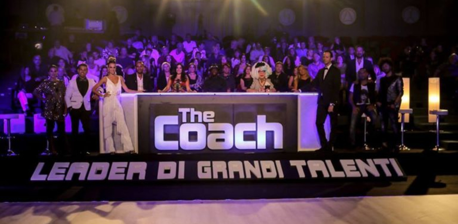 "San Cataldo, al via le audizioni per partecipare al talent ""The Coach"""