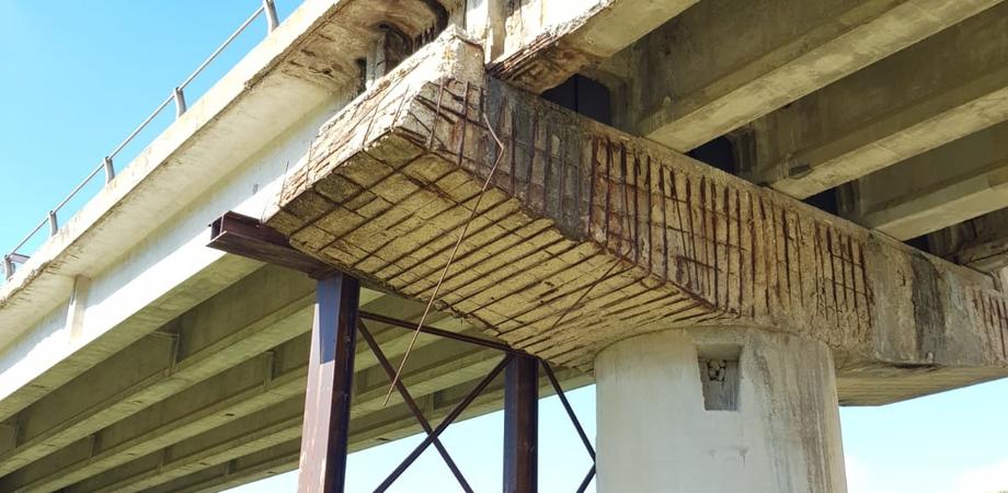 """Caltanissetta, il comitato A19 Subito: """"Il viadotto Cannatello in pessimo stato di manutenzione"""""""