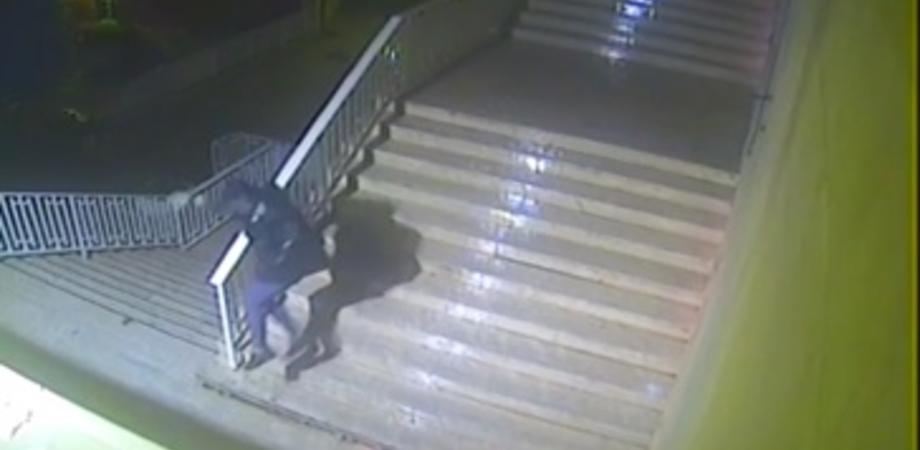 Gela, incendiò il bar Belvedere: incastrato dalle immagini di videosorveglianza