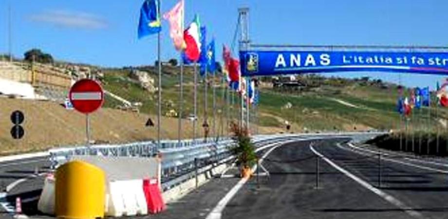 Lavori bloccati sulla Caltanissetta-Agrigento, il Polo Civico lancia un appello ai deputati nisseni