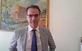 Trialometani nell'acqua a Caltanissetta, il dirigente dell'Asp Bonura: