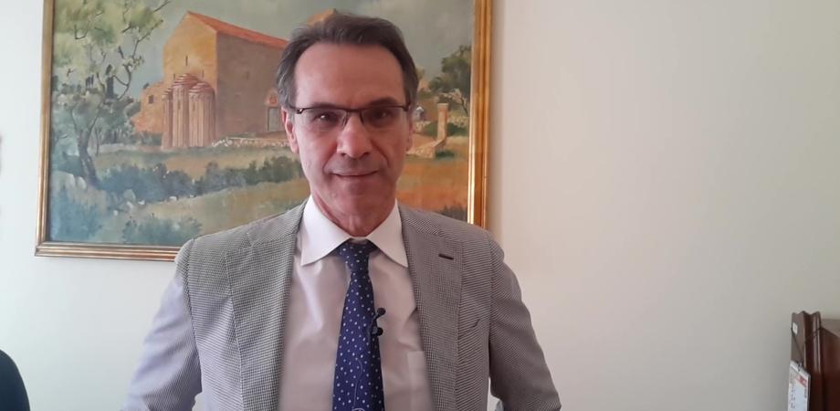 """Trialometani nell'acqua a Caltanissetta, il dirigente dell'Asp Bonura: """"Ecco cosa c'è da sapere"""""""