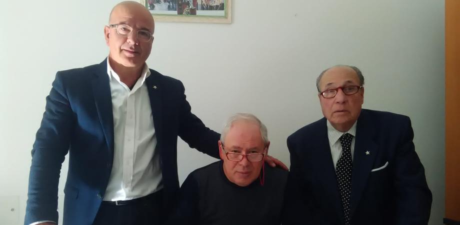Caltanissetta, rinnovato il Consiglio Provinciale dei Maestri del Lavoro. Vizzini riconfermato Console