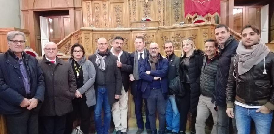 """L'assessore al Turismo Pappalardo a Caltanissetta: """"La Settimana Santa sarà inserita nel calendario dei 45 eventi strategici di promozione turistica"""""""