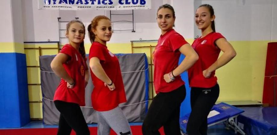 Cheerleader, cinque ragazze gelesi convocate in Nazionale: vogliono raggiungere gli Stati Uniti