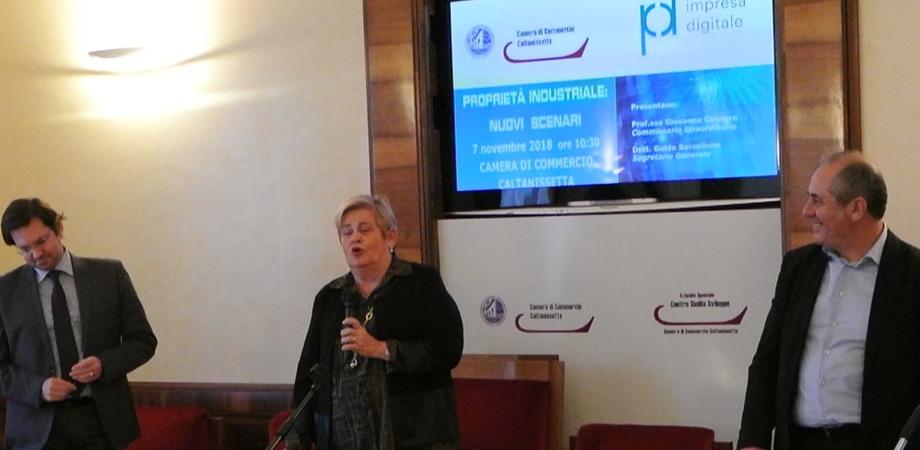 Caltanissetta, seminario alla Camera di Commercio: