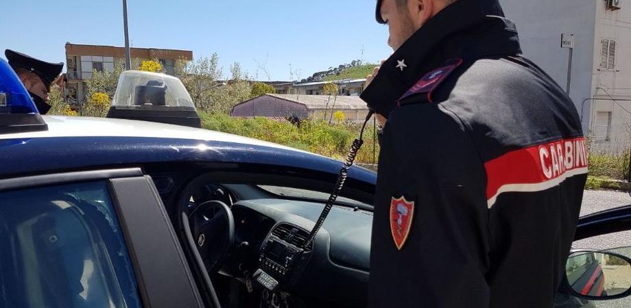 Accoltella il collega e dopo la fuga si costituisce: arrestato giovane nisseno, è accusato di tentato omicidio
