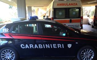 Tragedia a Niscemi: giovane donna si toglie la vita. Era mamma di un bimbo di 9 mesi