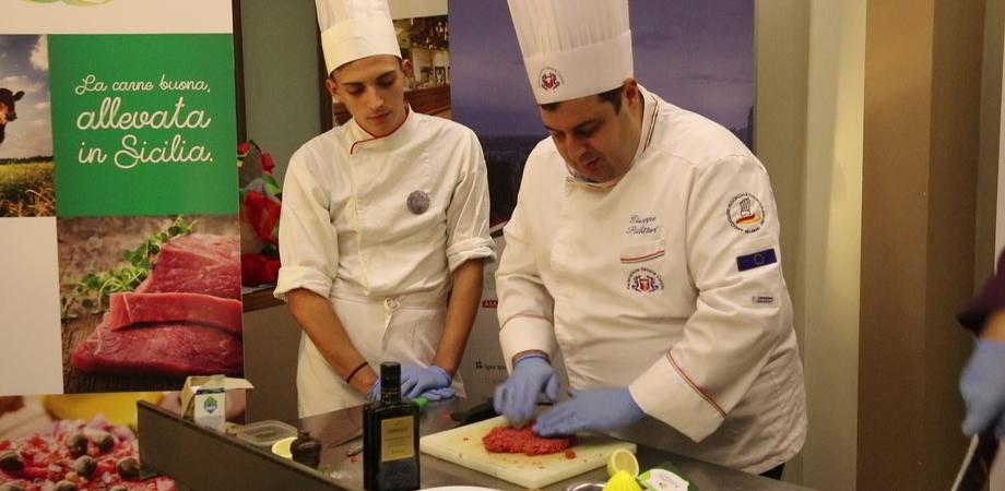 Presentato un marchio per la carne bovina siciliana: le aziende puntano sulla qualità