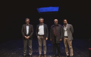Al via a Caltanissetta la stagione teatrale diretta da Aldo Rapè: il 10 dicembre si alza il sipario con