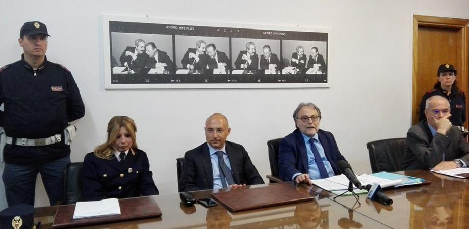 Sistema Montante, chiesto il processo per 12 imputati fra colonnelli, poliziotti e imprenditori