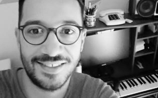 Caltanissetta, rinviata l'esibizione di Francesco D'Aleo prevista nella partita della Nissa