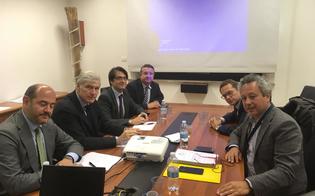 Il sindaco Ruvolo e l'assessore Tumminelli all'Anas di Roma: gli esiti del tavolo tecnico