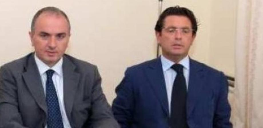Caso Montante, Musumeci in commissione antimafia:
