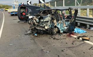 L'incidente mortale sulla Caltanissetta-Gela: due indagati per omicidio colposo
