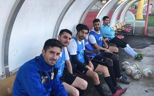 Calcio, sconfitta casalinga per la Nissa: l�Armerina si impone per 3-0