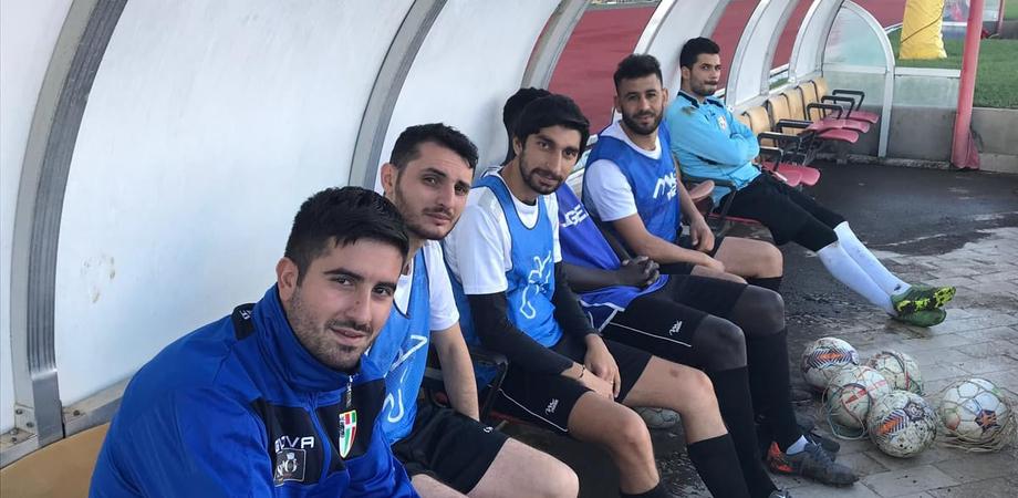 Calcio, sconfitta casalinga per la Nissa: l'Armerina si impone per 3-0