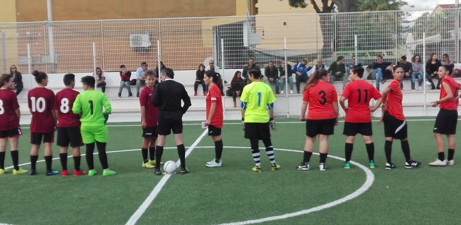 La NissaFive esce dal campo a testa alta. Sconfitta per un soffio dalla Peruzzo Futsal