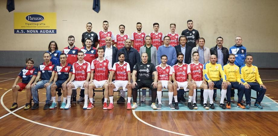 Caltanissetta, Pro Nissa Futsal: martedì al Palazzo del Carmine la presentazione della squadra