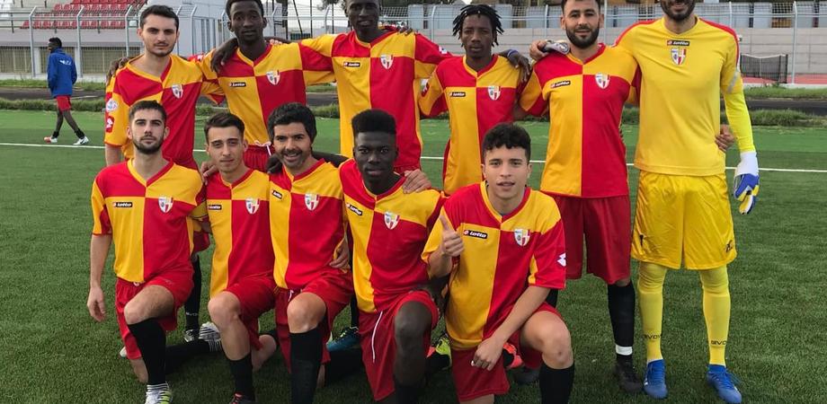 Calcio, Nissa battuta per 2 a 1 sul campo del Ravanusa