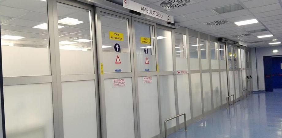 All'ospedale Sant'Elia di Caltanissetta sarà attivato il Trauma Center: il commissario Furnari firma la delibera