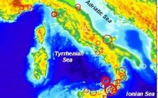 Sicilia a rischio tsunami: ecco le zone interessate
