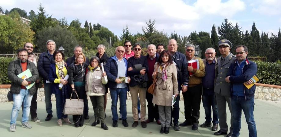 A Caltanissetta la Festa dell'Albero: ecco il programma dal 17 novembre al 9 dicembre