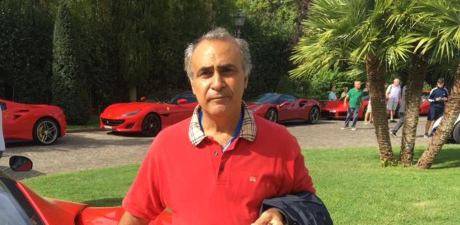 Caltanissetta, Scichilone nominato commissario provinciale dell'Udc
