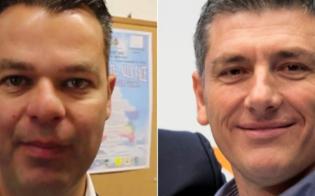 Chiedevano il pizzo ad un'impresa di Gela, sospesi i due sindacalisti siracusani arrestati dalla polizia