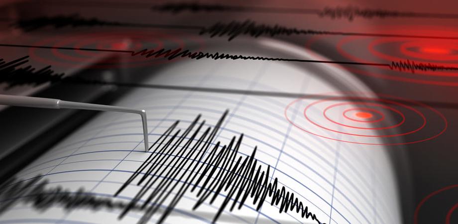 Sciame sismico nel catanese, nella notte di San Silvestro la terra torna a tremare: la scossa più forte è stata 3.8 della scala Richter