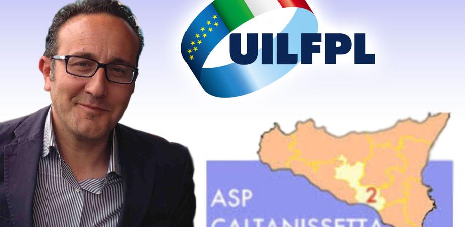 """Concluso il percorso di stabilizzazione all'Asp di Caltanissetta, soddisfazione Uil: """"Ricompensati anni di lavoro"""""""
