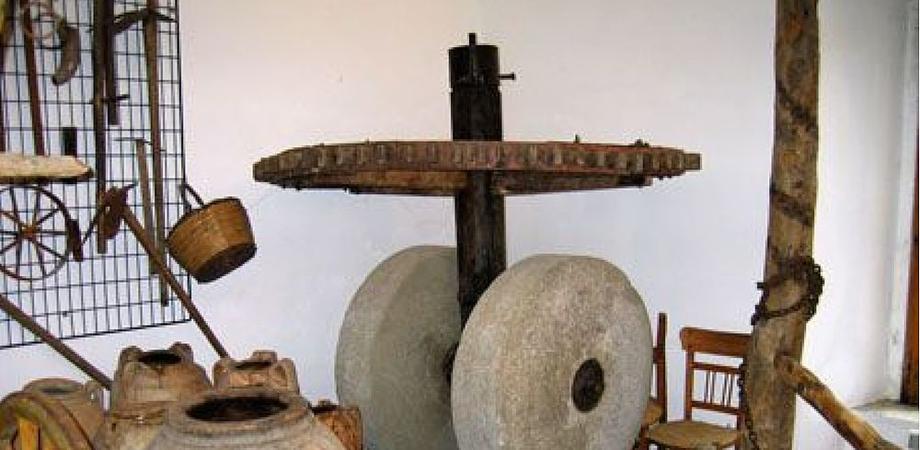 Caltanissetta, il museo della civiltà contadina nell'ex scuola materna di borgo Petilia