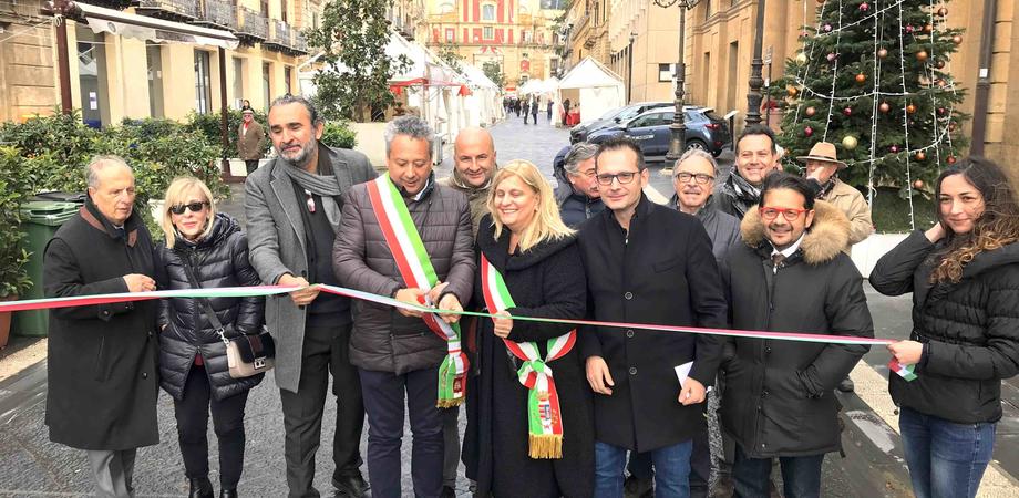 """Premio """"Torrone d'oro"""" ad Attilio Bolzoni e Mirco Scarantino. Domenica la consegna a Palazzo Moncada"""