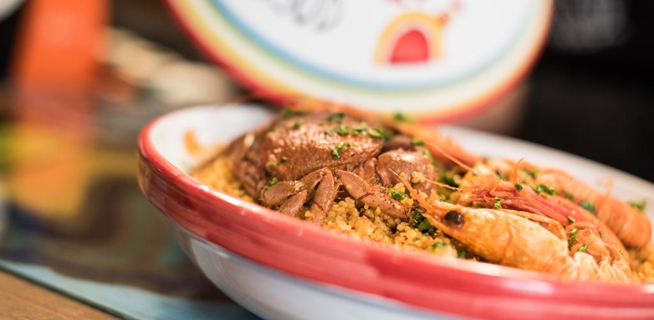 Da Marsala a Milano per far conoscere le tradizioni dei piatti tipici siciliani e le contaminazioni che li hanno resi speciali e unici