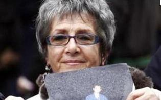 Niscemi, a sette anni dalla sua scomparsa l' amministrazione comunale ricorda Ninetta Burgio,