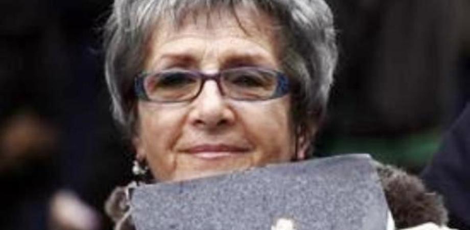 """Niscemi, a sette anni dalla sua scomparsa l' amministrazione comunale ricorda Ninetta Burgio, """"Madre coraggio"""""""