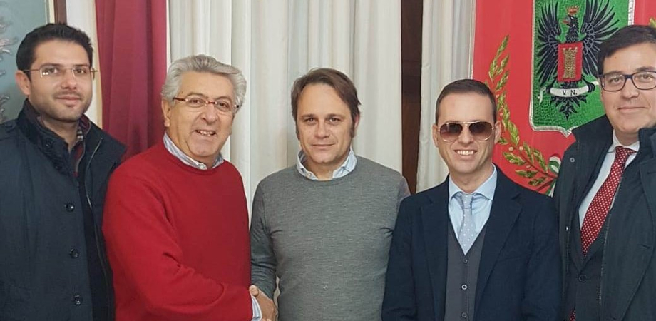 Niscemi, Mongelli nominato nuovo direttore civico del museo