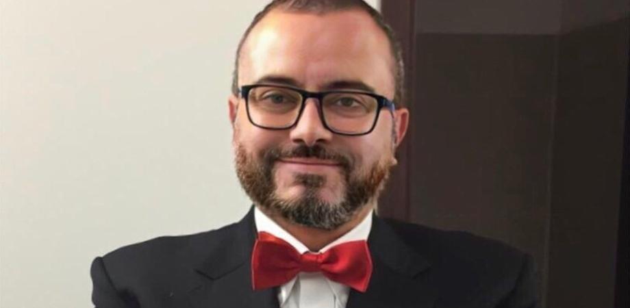 """Arialdo Giammusso annuncia: """"Non bastano le lenticchie, bisogna lavorare sodo. Mi candido in consiglio"""""""