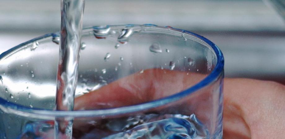 Acqua. Ripresa della distribuzione a Caltanissetta, San Cataldo e Serradifalco: i turni
