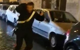 http://www.seguonews.it/insulti-e-lanci-di-bottiglie-contro-carabiniere-lui-indietreggia-ma-non-spara-encomi-dal-web-sangue-freddo-e-lucidita