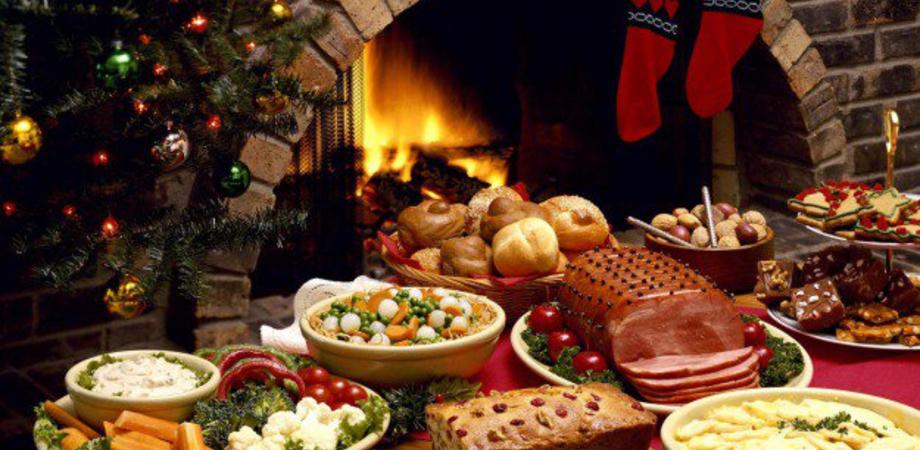 Natale in arrivo, ecco i segreti per non ingrassare durante le feste