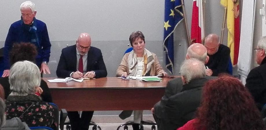 Dalla comunicazione con i medici di famiglia alle criticità sul territorio: all'Asp di Caltanissetta incontro con il comitato consultivo aziendale