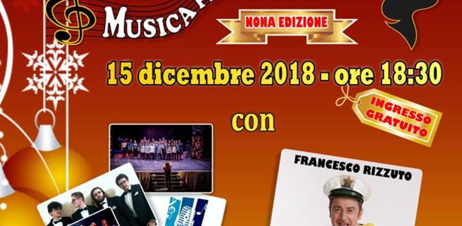 """Caltanissetta, l'Associazione Familiari Alzheimer organizza il concerto di Natale """"Musica per la memoria"""""""