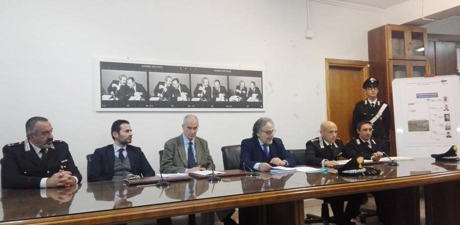 Riesi, cinque arrestati per l'omicidio di Fiandaca: traditi dalle contraddizioni di Bartoli